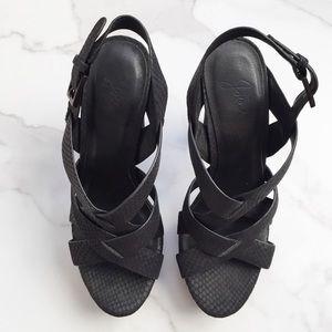6a4e91e8a28d Joie Shoes - Joie Inez platform sandals